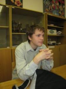 Роман Сергеевич Алексеев