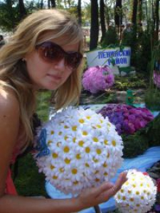 Дарья Александровна Хозина