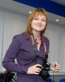 Вера Павловна Соколовская