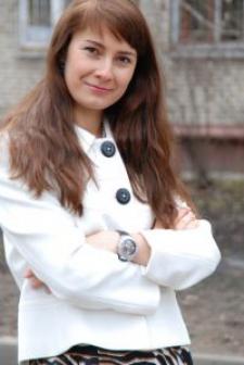 Вера Владимировна Игнаткина