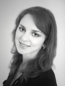 Оксана Геннадьевна Мраморнова