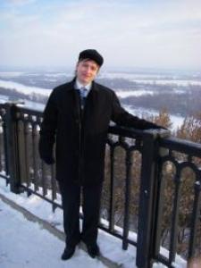 Дмитрий Сергеевич Крутиков