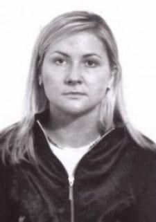 Ангелина Юрьевна Шанова