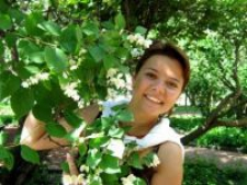 Валентина Семеновна Лапшина