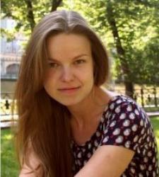 Мария Алексеевна Сидорова