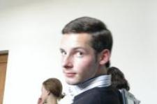 Олег Евгеньевич Егоров