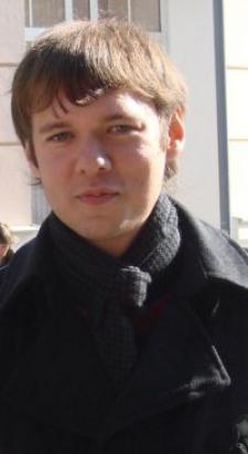 Петр Петрович Чернецкий