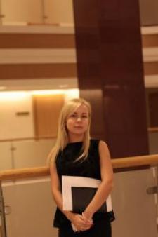 Ольга Игоревна Степченко
