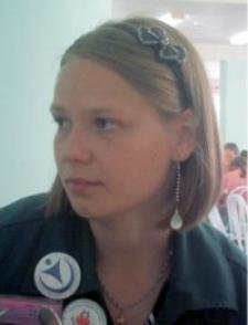 Мария Евгеньевна Чугрова