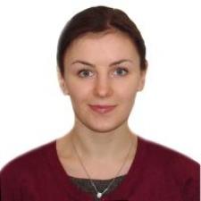 Татьяна Игоревна Авсиевич