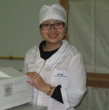 Линь Тхи Тхуи Дао