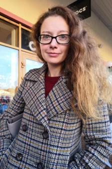 Александра Андреевна Фурсова
