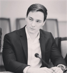 Олег Витальевич Родионов