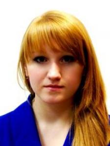 Юлия Игоревна Григорьева