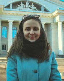 Мария Алексеевна Чихирёва