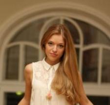 Анастасия Дмитриевна Елизарова