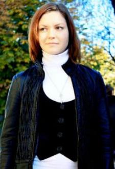 Елена Андреевна Лексина