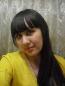 Гульмира Курмангалиевна Курмашева