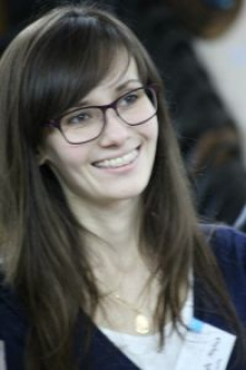 Мария Евгеньевна Валиева