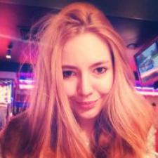 Алина Константиновна Сахненко