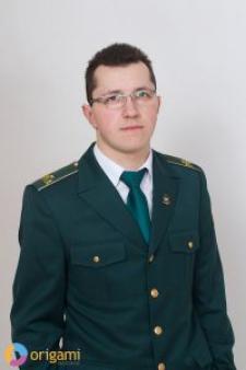 Иван Владимирович Греков