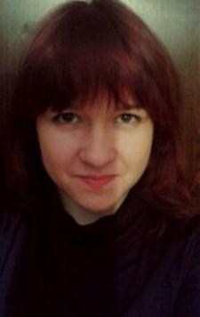 Дарья Валерьевна Семиколенных