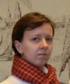 Мария Александровна Чукреева
