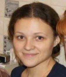 Мария Александровна Белоусова