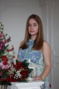 Арина Андреевна Кирюхина