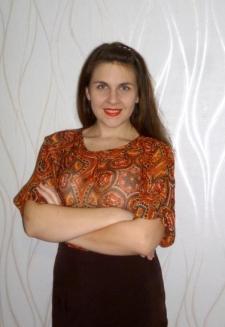 Наталья Александровна Курятникова