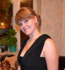 Елена Михайловна Терехова