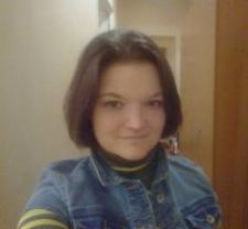 Юлия Романовна Мягкова