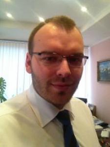 Дмитрий Сергеевич Моисеев