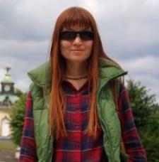 Дина Александровна Петрашова