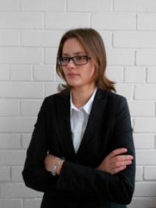 Елизавета Вячеславовна Бенко