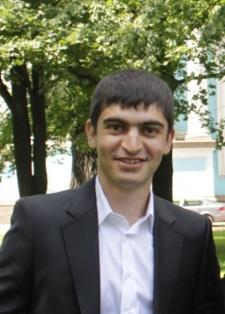Сероб Самвелович Айвазян