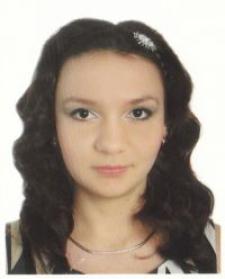 Маргарита Геннадьевна Жукова