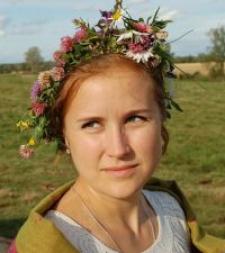 Ольга Владимировна Архангельская