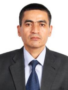 Вохиджон Рахимжонович Топилдиев