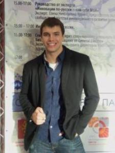 Егор Николаевич Головенкин