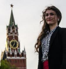 Елизавета Сергеевна Кузько
