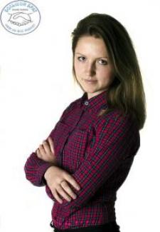 Анна Сергеевна Грязнова