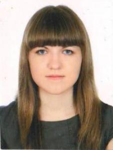 Юлия Александровна Василенко