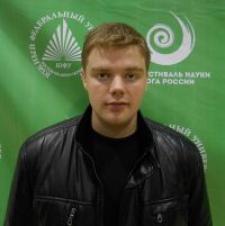 Сергей Петрович Левашев