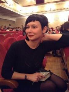 Татьяна Сергеевна Панкова