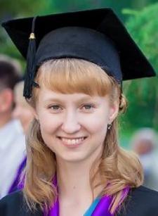 Екатерина Сергеевна Какорина