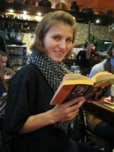 Анастасия Владимировна Ибатуллина