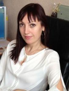 Диана Григорьевна Попова