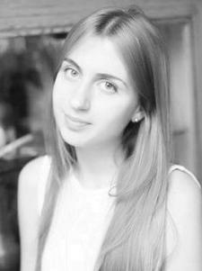 Дарья Олеговна Гнашко