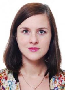 Юлия Владимировна Шибанова